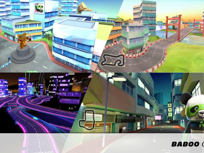 News: King of Karts – Die Rennspiel-App ist jetzt verfügbar | Apps für Kinder image 3
