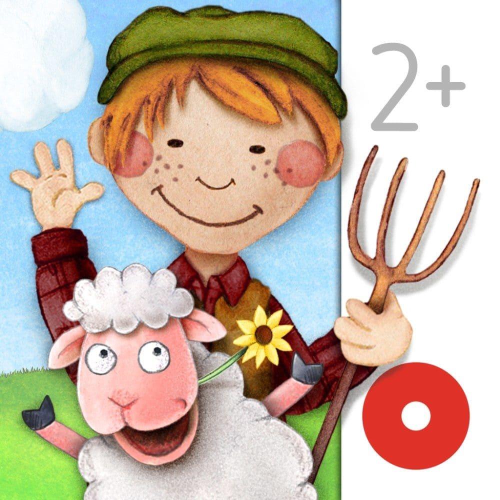 Wimmelbild App