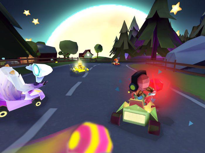 King of Karts - Mario Kart fürs Smartphone | Apps für Kinder image 3