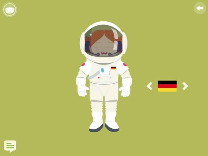 Test: Das ist mein Raumschiff - Kompaktes Weltallwissen | Apps für Kinder image 11