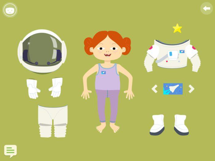 Test: Das ist mein Raumschiff - Kompaktes Weltallwissen | Apps für Kinder image 10
