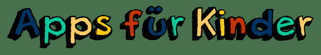 Apps für Kinder